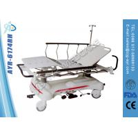 Wholesale X - Ray Hydraulic Emergency Patient Transport Stretcher With CPR Function from china suppliers