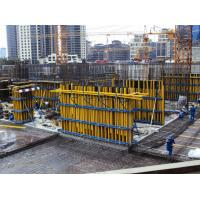 Wholesale Waterproof Concrete Wall Formwork H20 Timber Beam Formwork For Building , 60KN/m2 from china suppliers