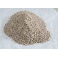 Buy cheap Leakage Resistant Insulating Castable Refractory For Industrial Furnace Unshaped from wholesalers