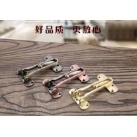 Quality Anti-theft Door Chain for hotel, Brushed Stainless steel Door Chain,  Security Door Holder with Factory Price for sale