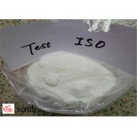 Wholesale Hot Product Testosterone Isocaproate CAS 15262-86-9 for Muscle Building from china suppliers