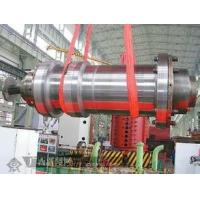 Wholesale Light Industrial Roller Forging Alloy Steel , Spindle Shaft Forging from china suppliers