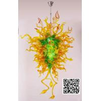 Wholesale Art glass chandelier from china suppliers