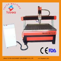 Wholesale CNC Aluminum Engraving machine with water sink TYE-1512 from china suppliers