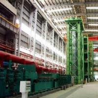 Wholesale Medium and Wide Steel Strip Color Coating Line, Widely Used in Construction from china suppliers