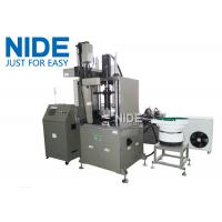 Wholesale Aluminum Armature rotor Die-Casting Machine with 4 working station from china suppliers