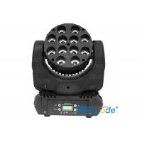 Wholesale RGBW Four In 1 Cree Led Moving Head Beam Light Adjustable Strobe For Dj Night Club Bar from china suppliers