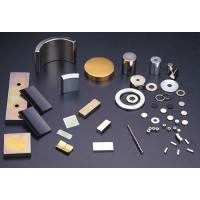 Wholesale Powerful Customed Sintered NdFeB Electro Magnets in Aerospace from china suppliers