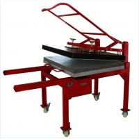 Wholesale Large Format Heat Press Machine HPC-MHP01 from china suppliers