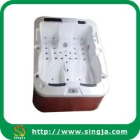Wholesale Family Mini Hot Tub(SJ-0201) from china suppliers