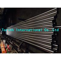 Wholesale ASTM A249 Welded Austenitic 1/4 Stainless Steel Tube for Boilers / Heat Exchanger from china suppliers