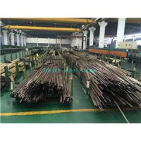 Buy cheap Condenser Straight Copper Nickel Tubes Gr CuNi90 10  C70600 ASTM B111 Standard from wholesalers