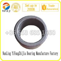 Wholesale sliding bearings sleeve bearings for electric motors/motor bearing from china suppliers