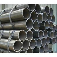 Wholesale API 5L longitudinal steel pipe/submerged arc straight seam welded steel pipe from china suppliers