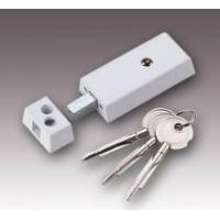 Wholesale Cross Key Window Lock from china suppliers