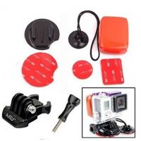 Wholesale Sport Camera Kit 8 in 1 Kit Board Mount Surf Snowboard Wakeboard Set for GoPro from china suppliers