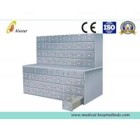 Wholesale ISO9001 Stainless Steel Medicalstorage Cabinet, Metal Medical Cabinet 300*2000mm (ALS-CA014) from china suppliers