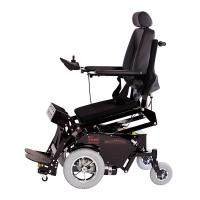 Wholesale 24V 40Ah Battery Standing Power Wheelchair , Standing Motorized Wheelchair from china suppliers