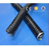 Quality PE Plastic Corrugated Flex PVC Pipe Industrial Chemical Bulk Flexible  Corrugated Hose for sale