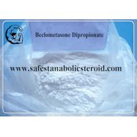 Wholesale HOT Beclometasone Dipropionate 5534-09-8 Pharmaceutical Intermediates from china suppliers