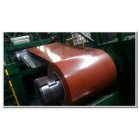 Wholesale Ral Color Prepainted Galvanised Steel Coil/Color Coated Steel Roll/PPGI from china suppliers