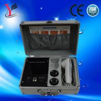 Wholesale Factory direct selling boxy skin analyzer /hair & facial skin testing machine YLZ-M001 from china suppliers
