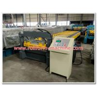 Wholesale Corrugated Industrial 6 Aluminium Roofing Sheet Manufacturing Machine for Corrugating DIfferent Gauges Sheets from china suppliers