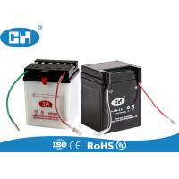 China 12v 2.5Ah Sealed Lead Acid Battery , 0.7KG Dry Cell Motorcycle Battery on sale
