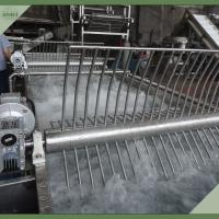 Wholesale Hot stainless steel Fruit and vegetable surf bubble washer from china suppliers