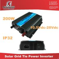 Wholesale 200W solar inverter for sale photovoltaic solar power system from china suppliers