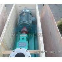 Wholesale Twin Screw Pump, Screw Pump Price, Progressive Cavitypump Good Quality and Factory Price Stainless Pump,Liquid Pump,Scre from china suppliers