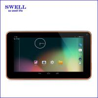 Wholesale 1GB+8GB 7 Inch Windows Tablet , Dual Core Processor Tablet PC WithWiFi from china suppliers