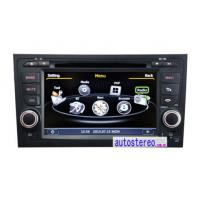 Wholesale 7 Inch Car Stereo Sat Nav / 2 Din Sat Nav Car Stereo GPS Navigation from china suppliers