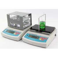 Wholesale DH-300X DahoMeter Density Testing Machine , Density Hydrometer , Electronic Hydrometer for Solids , Liquids , Powder from china suppliers