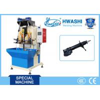 Wholesale Shock Absorber Cap Seam Welding Machine and Repairing Machine from china suppliers