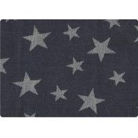 Wholesale Classics Star Denim Jeans Fabric Jacquard Upholstery Fabric 230gsm from china suppliers