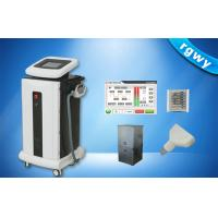 Wholesale Permanent IPL RF Q Switch Laser Hair Removal , Skin Rejuvenation System from china suppliers