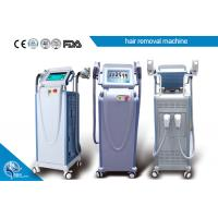 Wholesale Stationary Professional Shr Hair Removal , 3500w Power E Light Ipl Machine from china suppliers