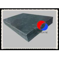 Wholesale PAN Based Hard Rigid Graphite Felt Sandwich Shape Board for Brazing Furnaces from china suppliers