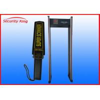 Wholesale Intelligent Full Body Waterproof Metal Detector With Remote Control XST-A2 from china suppliers
