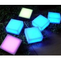 Wholesale LED Landscape Lamps LED dancing floor from china suppliers