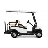 Wholesale Lovely Delicate Electric Car Golf Cart , Soft Seat Neighborhood Electric Vehicle from china suppliers