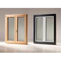 Wholesale Sliding aluminum frame windows / metal frame window for office, family from china suppliers