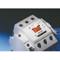 Wholesale Industrial Mini Electric Motor Contactor with auxiliary contact 110V / 220V / 380V from china suppliers