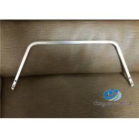 Buy cheap 6060 6463 T5 T6 T66 6061 Indusrtial Extruded Aluminium Profiles Silver Color from wholesalers
