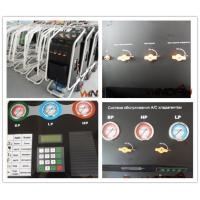 Wholesale R134a Charging Machine Auto Refrigerant Recovery Machine with Manual Operation from china suppliers