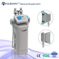 Buy cheap high technology Cryolipolysis Fat Freeze Slimming Body Liposuction Machine with discount from wholesalers