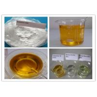 Wholesale Injectable Raw Steroid Powders from china suppliers