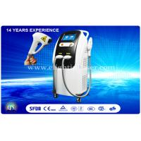 Wholesale SHR IPL Diode Laser from china suppliers