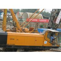 Wholesale 80T crawler crane sumitomo LS245 Fully Hydraulic Crawler Crane 2003 5000 HOURS from china suppliers
